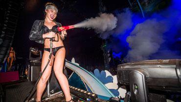 Tomorrowland à nouveau élu meilleur festival de musique dance