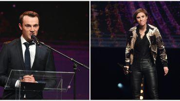Gala du Flandrien: Lampaert sacré pour la 1ère fois, Sanne Cant récidive