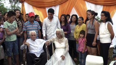 Paraguay: ils se marient après 80 ans de vie commune