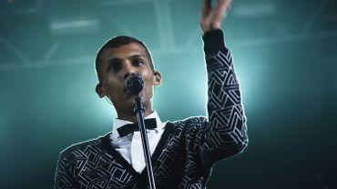 Stromae sera à l'affiche du festival Lollapalooza cet été, à Chicago