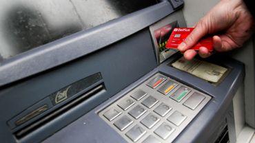 Ni paiement en ligne ni retrait au distributeur dans la nuit de dimanche à lundi