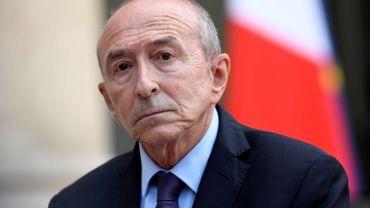 Douze projets d'attentats déjoués en France depuis janvier, selon le ministre de l'Intérieur