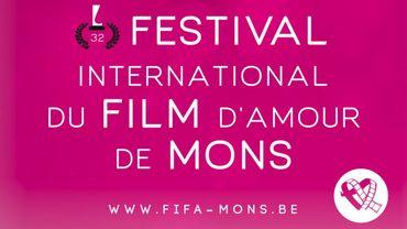 Festival International du Film d'Amour de Mons, clap 32e