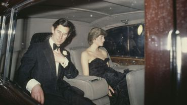 La relation tumultueuse de Charles et Diana, sujet principal de la saison 4 de The Crown