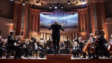 Participez au concours organisé par la STIB et le Belgian National Orchestra