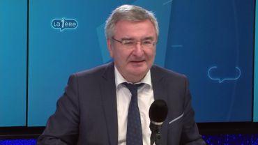 """René Collin sur Veviba: """"il y a eu une omerta complète, je le reproche à l'Afsca"""""""