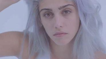 Parfum : Lourdes Leon rempile pour Stella McCartney