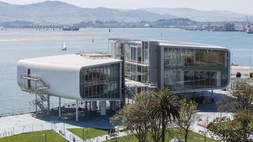 Le Centre Botín, le nouveau centre d'art contemporain espagnol signé Renzo Piano