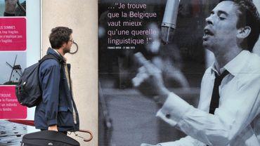 La Ville de Paris voudrait une rue ou une place Jacques Brel