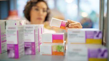 """Coronavirus: des pharmaciens en 1re ligne, """"sans réelle reconnaissance"""""""
