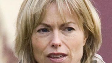 Kate Mc Cann, la mère de Madie