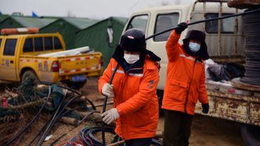 Chine: l'usage illégal d'explosifs fait dix morts dans une mine d'or