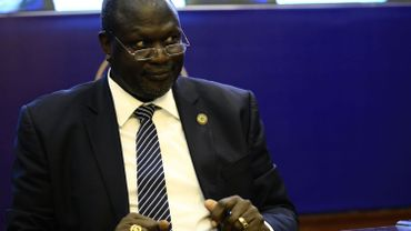 Les rebelles sud-soudanais refusent de signer l'accord de paix