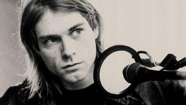 """""""Kurt"""" sortira le 3 avril en français et rendra hommage à Kurt Cobain"""