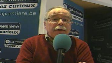 """Attaques en France: du """"terrorisme d'en bas"""", selon Rik Coolsaet"""