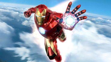 Marvel's Iron Man VR a désormais une date de sortie