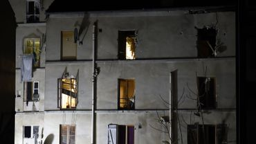 Assaut de Saint-Denis : le RAID s'est tiré dessus