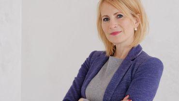"""Catherine Lorsignol, journaliste à """"Devoir d'enquête"""""""