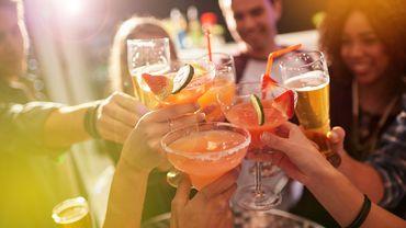L'Australie était à la fin des années 1990 l'un des pays où la consommation d'alcool chez les jeunes était la plus forte, selon les auteurs de l'étude.
