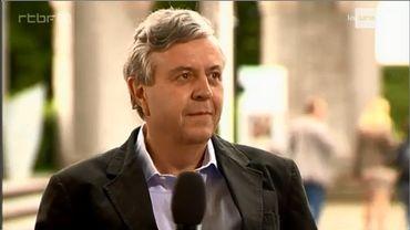 Michel Claise, juge d'instruction