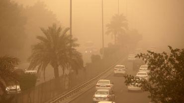 Au moins 41 morts à la suite de tempêtes de sable et orages en Inde