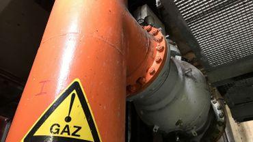 si les tests sont concluants, l'extraction de gaz sur le site  charbonnage d'Anderlues devrait débuter durant l'été 2019