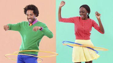 Danse en talons, hula hoop... les nouveaux cours de fitness tendance
