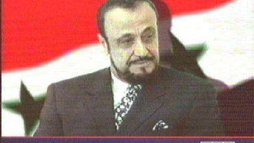 La justice française ordonne un procès pour l'oncle de Bachar al-Assad