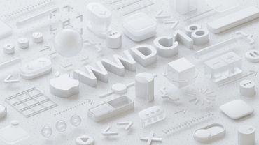 Apple présentera les nouvelles versions d'iOS et macOS le 4 juin prochain