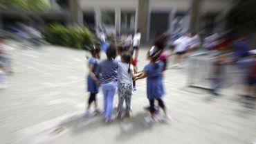 Le nombre d'enfants flamands qui grandissent dans la précarité a augmenté