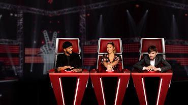 The Voice Kids Belgique, lancement ce soir sur la Une Télé