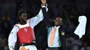 Taekwondo : Oh Hye-ri (-67kg) et Cheick Cissé (-80kg) en or