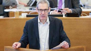 """Le parlement wallon s'apprête à encadrer les """"maisons pirates"""""""