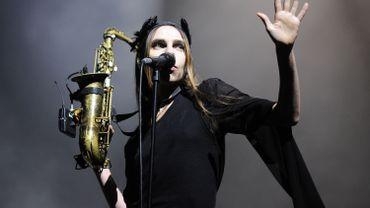 PJ Harvey ressort son catalogue complet