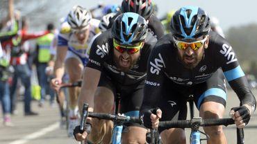 Cyclisme : Bradley Wiggins