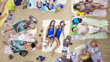 La performance 'Sun & Sea (Marina)' sera présentée dans le pavillon de la Lituanie pendant la 58ème Biennale de Venise d'art contemporain.