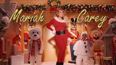 Mariah Carey, la reine de Noël