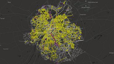Combattre le sexisme en rebaptisant les rues de Bruxelles