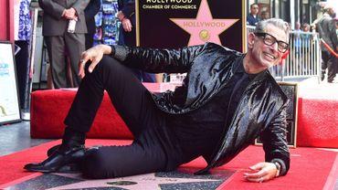"""Dans """"Jurassic World 3"""", Jeff Goldblum reprendra le rôle qui l'a fait rendu célèbre, celui du mathématicien Ian Malcolm."""