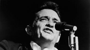 Plus d'infos sur l'inédit live de Johnny Cash