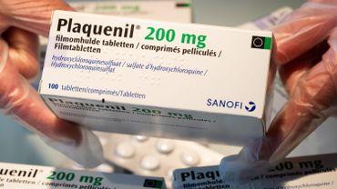 Une étude menée auprès de 96.000 patients montre que ceux traités avec ce médicament présentent un taux de mortalité plus élevé.