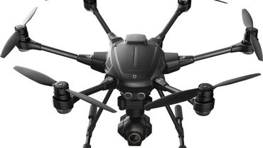 Le drone Yuneec Typhoon H ©All Rights Reserved