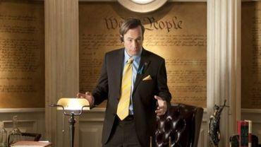 """Bob Odenkirk reprend son rôle d'avocat de """"Breaking Bad"""" dans le spin-off de la série à succès """"Better Call Saul"""""""