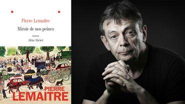 """""""Le Miroir de nos peines"""" de Pierre Lemaître, la fin d'une longue trilogie"""