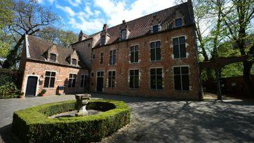 Maison Erasme, Anderlecht