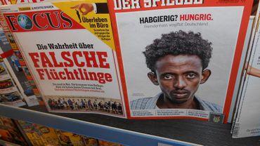 Un journaliste vedette de Der Spiegel démissionne, après avoir admis qu'il inventait des scènes et citations