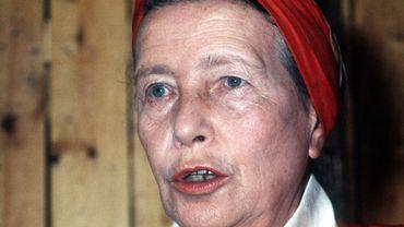Simone de Beauvoir entre enfin dans La Pléiade