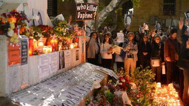 Le Premier ministre maltais a nommé un juge à la retraite pour diriger une enquête sur la mort de la journaliste, Daphne Caruana Galizia.