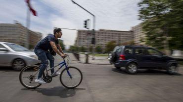 Les vélos électriques sont en augmentation de 78% par rapport à l'an dernier