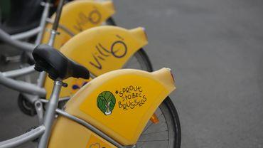 Bruxelles disposera de Villo! électriques en 2019